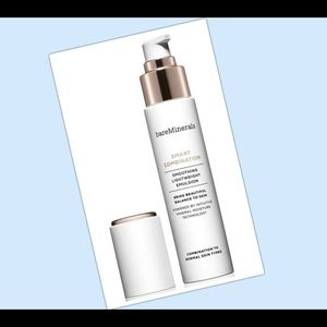 Bare minerals Soothing lightweight emulsion
